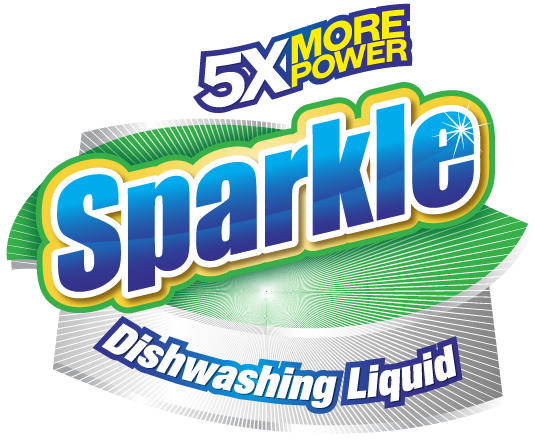 Sparkle Dishwashing Liquid